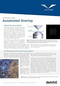 automated overlay