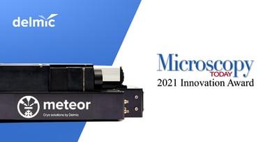 METEOR_MT2021 Innovation Award_Social Media