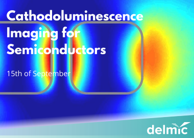 Cathodoluminescence fundamentals: Cathodoluminescence imaging for semiconductors