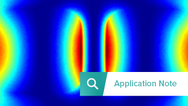 Application note CL Imaging optical modes