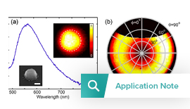 Cathodoluminescence for Plasmonic Nanoantennas