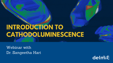 Introduction to cathodoluminescence imaging