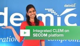 The Main Benefits of Correlative Light and Electron Microscopy on SECOM platform