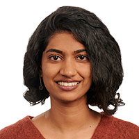 Delmic applications specialist Sangeetha Hari