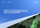 METEOR_ApplicationNote_GuidedCryoLamellae_cover page