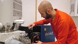 Studying plasmonic antennas with cathodoluminescence