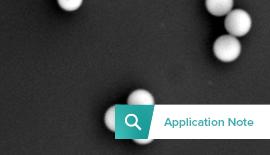 Application note: Cathodoluminescence imaging for characterising micro and nanoplastics