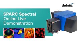 SPARC Spectral线上产品演示封面