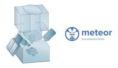 Meet METEOR new Delmic cryo-FLM
