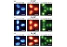 Cathodoluminescence and SEM used for studying plasmon modes in a nanoplasmonic trimmer