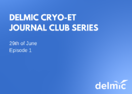 Online journal club on cryo electron tomography