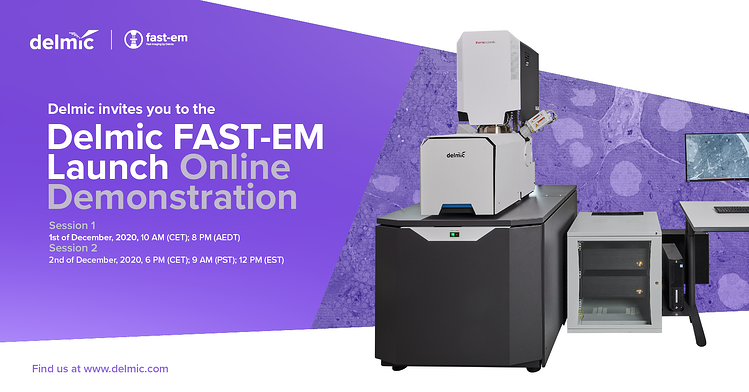 FAST-EM launch demonstration