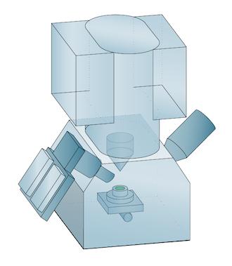 METEOR冷冻电镜产品