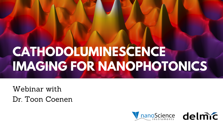 Thumbnail Webinar CL nanophotonics