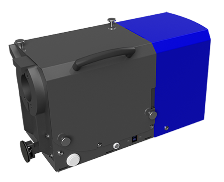 SPARC Compact CL detector