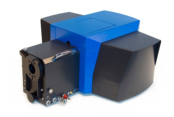 SPARC cathodoluminescence detection
