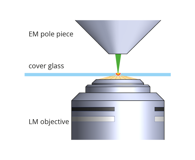 The unique automated overlay procedure of the SECOM platform
