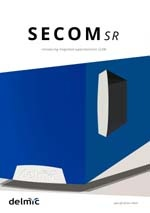 SECOM SR brochure