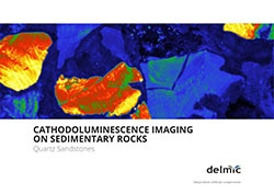 Cathodoluminescence Imaging on Sedimentary Rocks: Quartz Sandstones